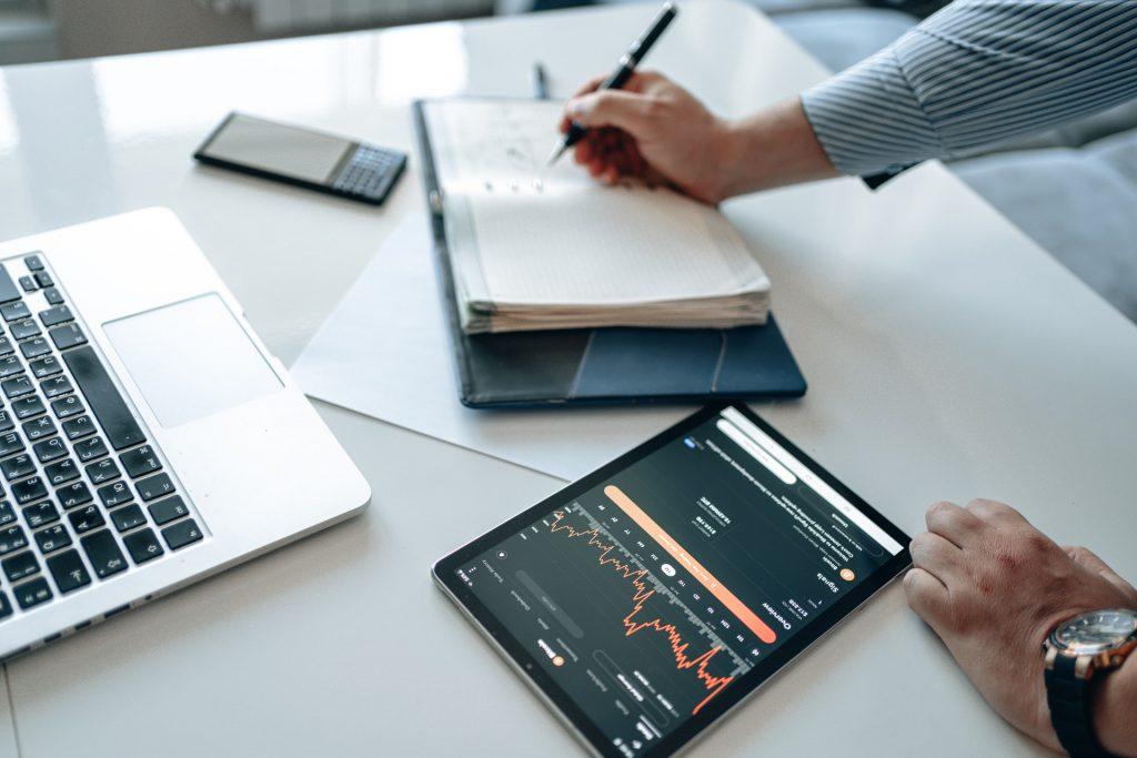 Jay's Tech Blogs Website & Digital Insight Services